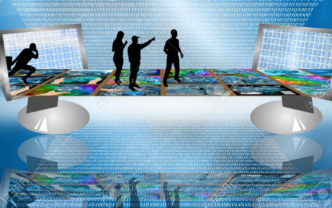 Peut-on transformer toutes nos rencontres professionnelles en réunions à distance ?