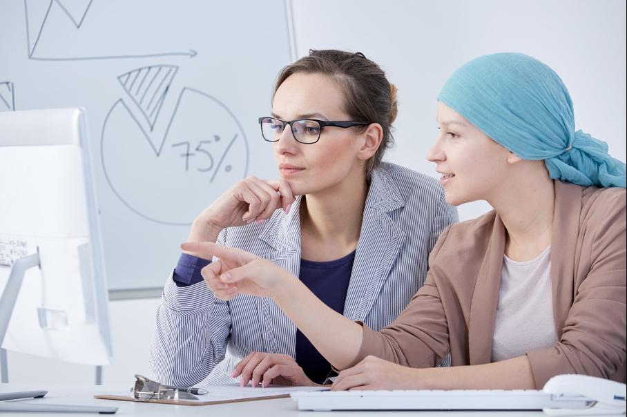 Cancer et travail : retisser le lien ne va pas de soi.